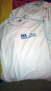 DKKs nye T-trøyer
